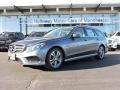 Selenite Grey Metallic 2016 Mercedes-Benz E Gallery