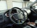 2009 Tinted Bronze Metallic Nissan Murano LE AWD  photo #11