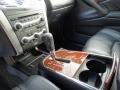 2009 Tinted Bronze Metallic Nissan Murano LE AWD  photo #13