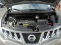 2009 Tinted Bronze Metallic Nissan Murano LE AWD  photo #22