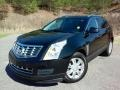Front 3/4 View of 2013 SRX Luxury AWD
