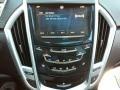 Black Ice Metallic - SRX Luxury AWD Photo No. 13
