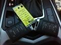 Black Ice Metallic - SRX Luxury AWD Photo No. 18