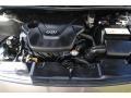 2013 Accent GLS 4 Door 1.6 Liter GDI DOHC 16-Valve D-CVVT 4 Cylinder Engine