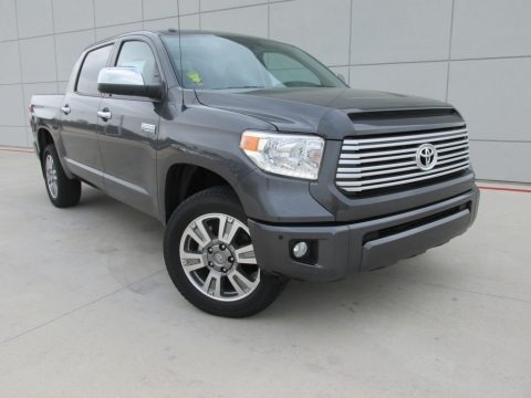 2016 Toyota Tundra Platinum CrewMax Data, Info and Specs