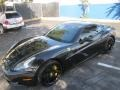 Nero Daytona (Black Metallic) 2009 Ferrari California
