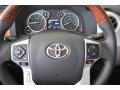 1794 Black/Brown Steering Wheel Photo for 2016 Toyota Tundra #111572078