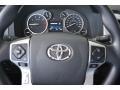 2016 Silver Sky Metallic Toyota Tundra SR Double Cab 4x4  photo #16