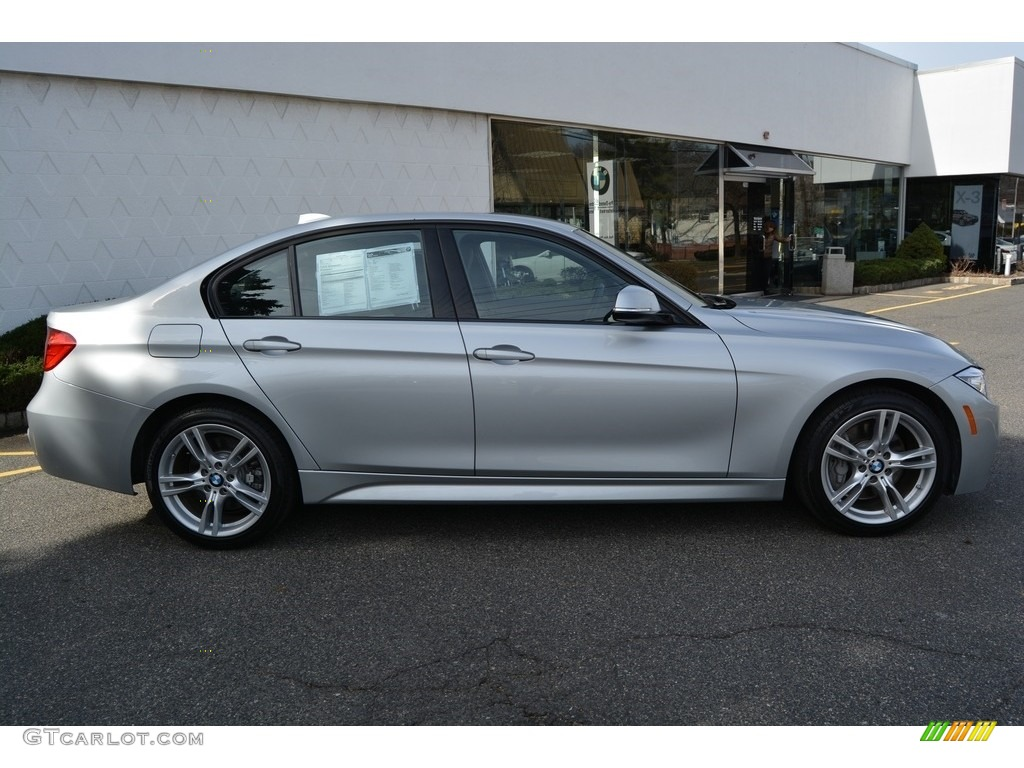 glacier silver metallic 2015 bmw 3 series 328i xdrive. Black Bedroom Furniture Sets. Home Design Ideas