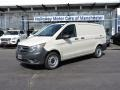 Pebble Grey - Metris Cargo Van Photo No. 1