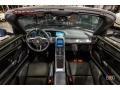 2015 918 Spyder with Weissach Package Onyx Black/Acid Green Interior