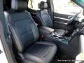 2016 Oxford White Ford Explorer XLT 4WD  photo #12