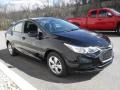 Mosaic Black Metallic - Cruze LS Sedan Photo No. 5
