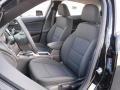 Front Seat of 2016 Cruze LS Sedan