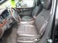 Cyber Gray Metallic - Enclave Leather AWD Photo No. 18