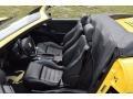 Black Interior Photo for 1995 Ferrari F355 #111688933