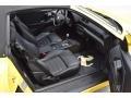 Black Front Seat Photo for 1995 Ferrari F355 #111689176