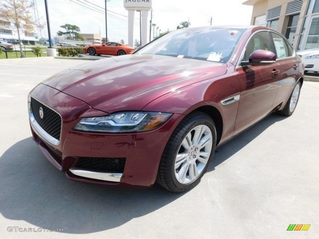 2016 Jaguar Xf Odyssey Red - New Car Release Date and ...