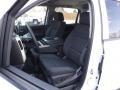 2016 Summit White Chevrolet Silverado 1500 LT Crew Cab 4x4  photo #13