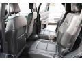 Ebony Black Rear Seat Photo for 2016 Ford Explorer #111740044