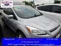 2015 Ingot Silver Metallic Ford Escape Titanium #111738141