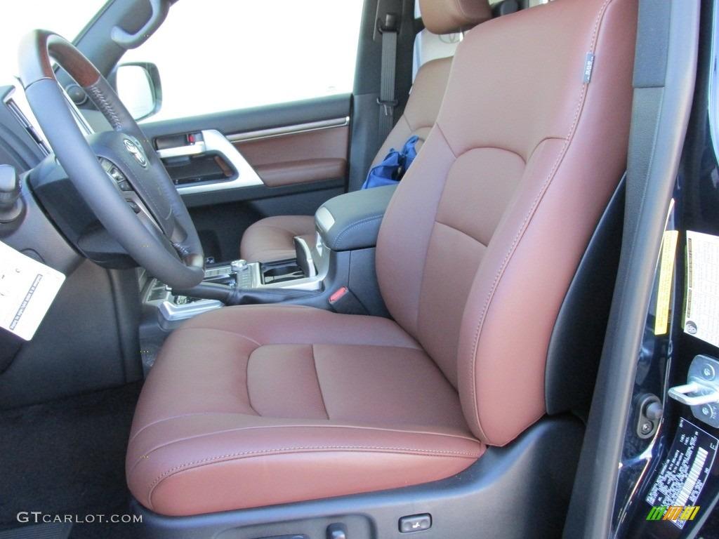 Terra Interior 2016 Toyota Land Cruiser 4wd Photo 111758326 1973