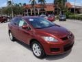 Copper Red Mica 2008 Mazda CX-7 Gallery