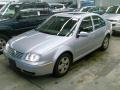 2003 Reflex Silver Metallic Volkswagen Jetta GLS 1.8T Sedan #111738260
