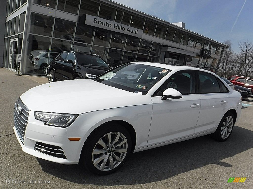 Image Gallery White Audi 2017