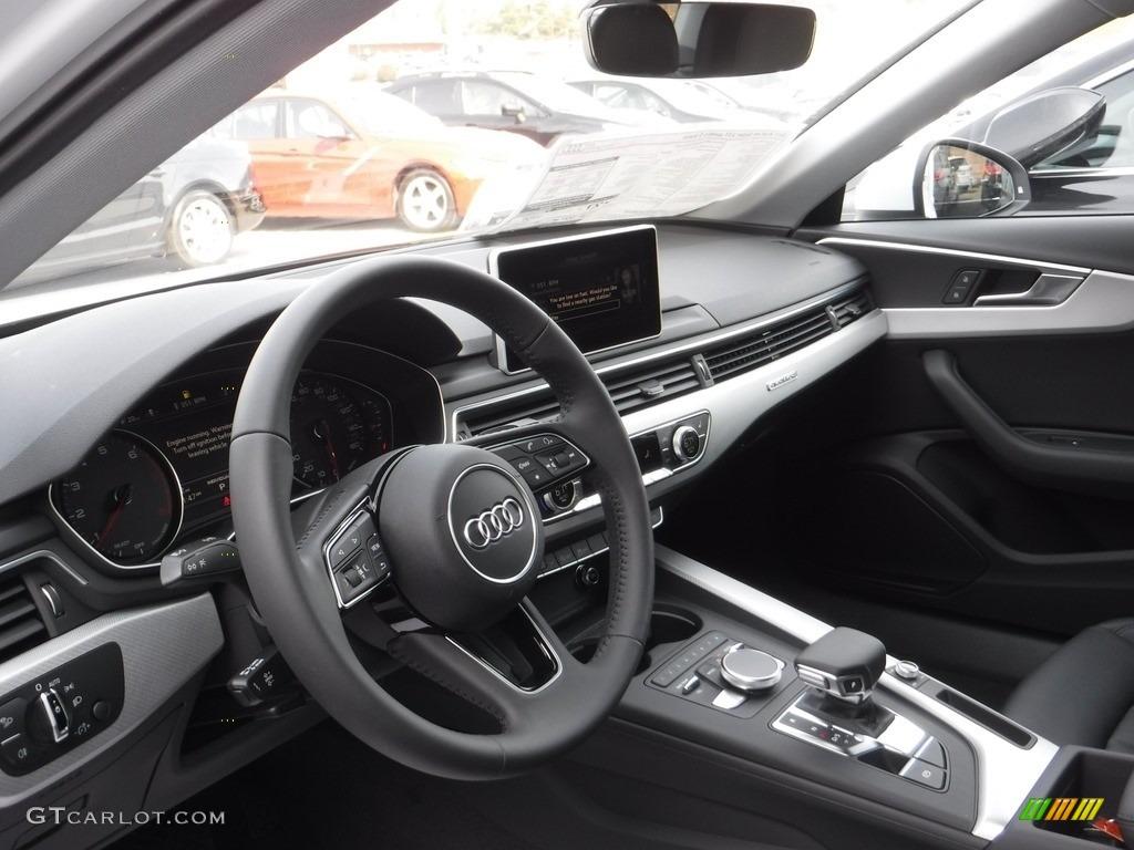 2017 Ibis White Audi A4 2.0T Premium quattro #111770708 ...