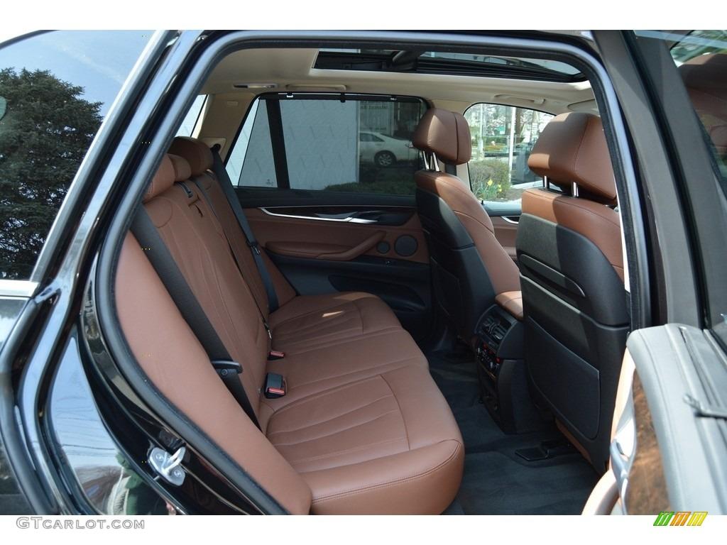 Terra Interior 2016 BMW X5 XDrive50i Photo 111778856