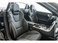 2016 Black Mercedes-Benz SLK 300 Roadster  photo #2