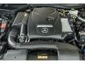 2016 Black Mercedes-Benz SLK 300 Roadster  photo #9