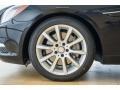 2016 Black Mercedes-Benz SLK 300 Roadster  photo #10