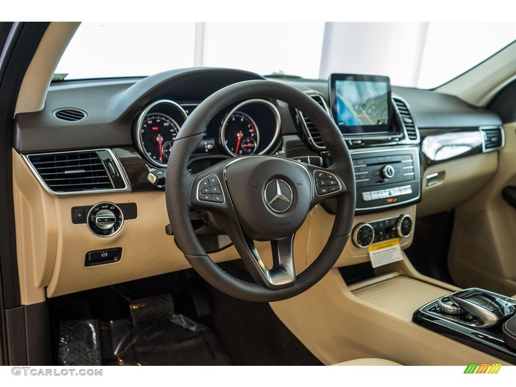 2016 Dakota Brown Metallic Mercedes Benz Gle 350 111770691 Photo 5 Car Color