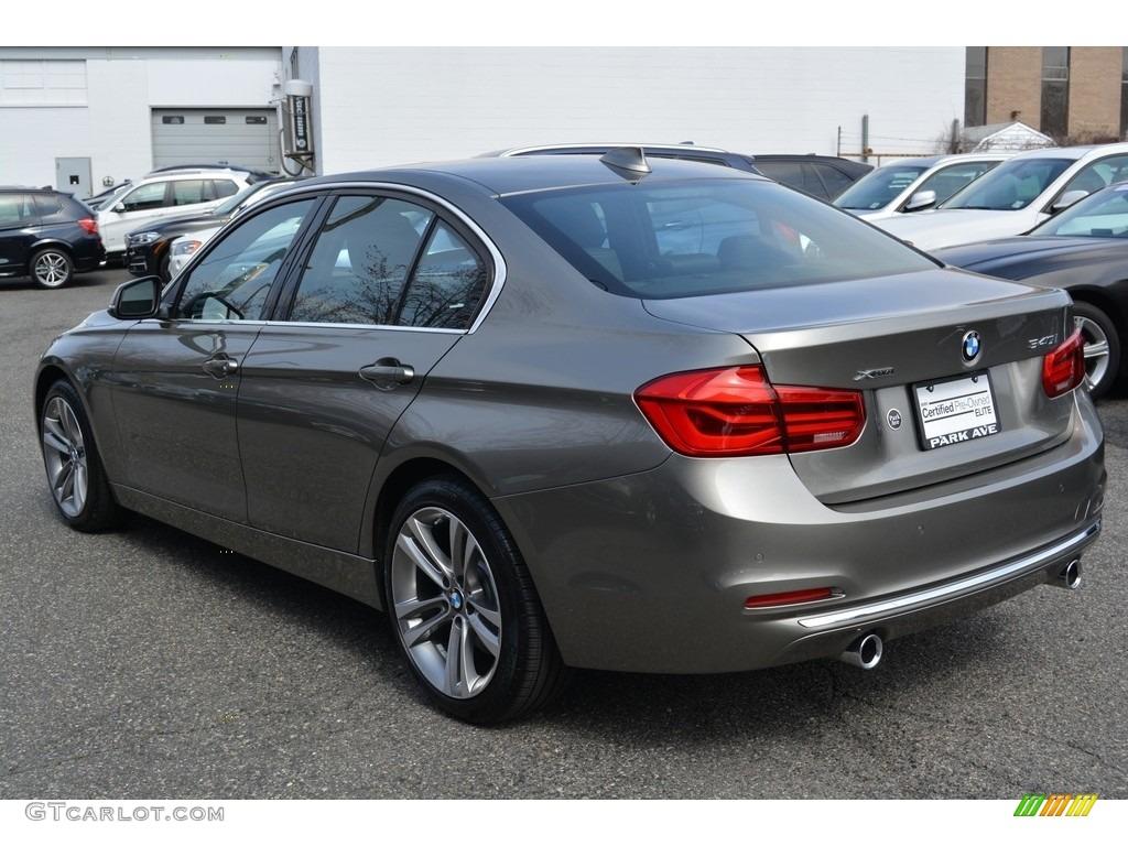 Bmw Imperial Blue Metallic >> 2016 Platinum Silver Metallic BMW 3 Series 340i xDrive Sedan #111770593 Photo #5   GTCarLot.com ...