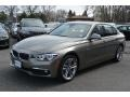 Platinum Silver Metallic - 3 Series 340i xDrive Sedan Photo No. 7