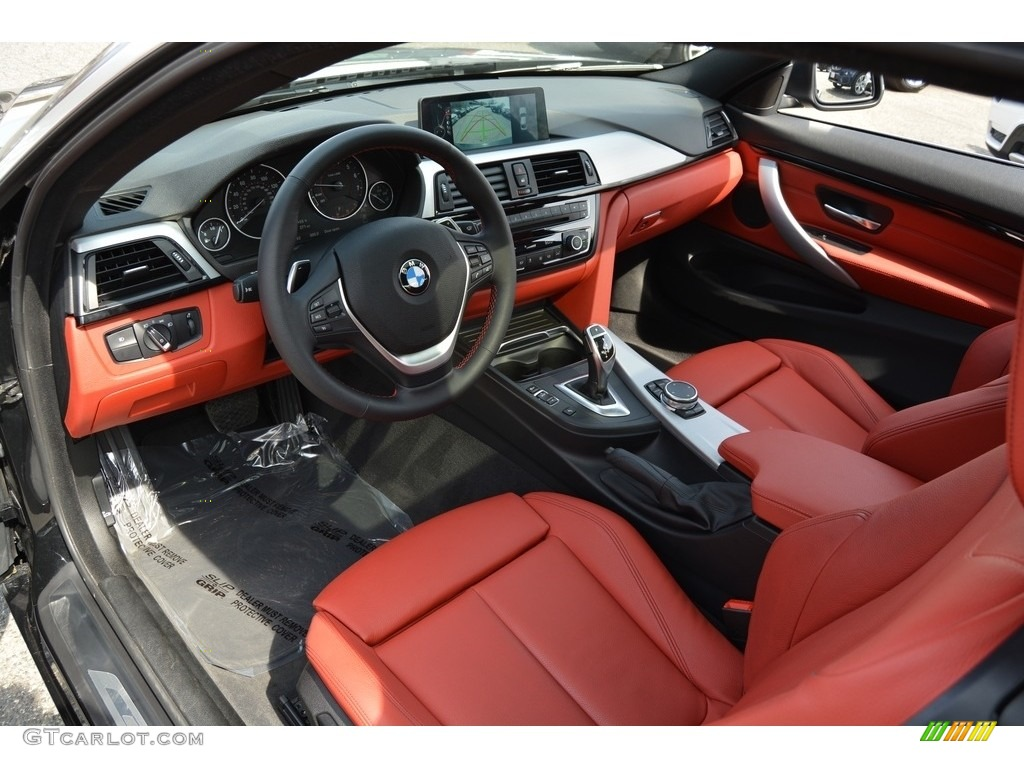 2016 4 Series 428i XDrive Coupe