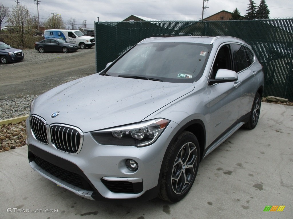 Bmw Xdrive 28i 2016 Bmw Xi The Smallest X Gets A New