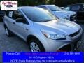 2016 Ingot Silver Metallic Ford Escape S #111809151