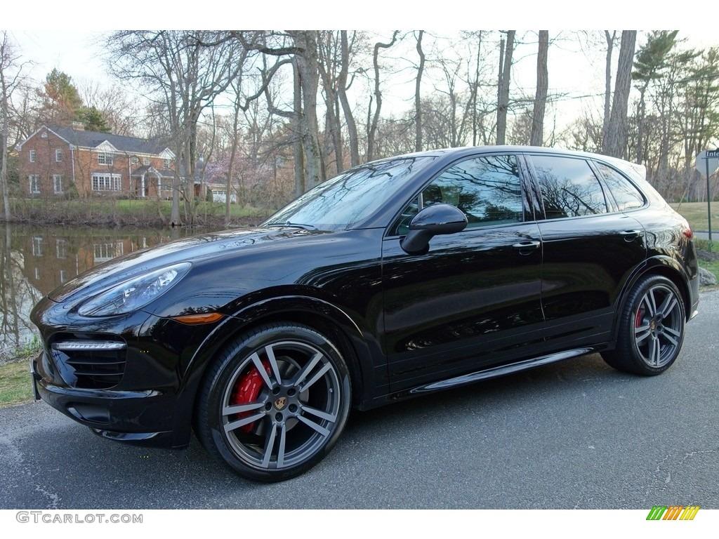 2014 Black Porsche Cayenne Gts 111809147 Gtcarlot Com Car Color Galleries