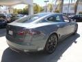 Grey Metallic - Model S P85D Performance Photo No. 2