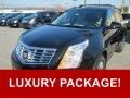 Black Raven 2016 Cadillac SRX Luxury