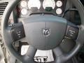 2006 Bright Silver Metallic Dodge Ram 1500 ST Quad Cab 4x4  photo #16