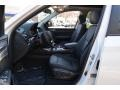 Black Front Seat Photo for 2016 BMW X3 #111913927