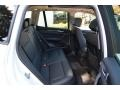 Black Rear Seat Photo for 2016 BMW X3 #111914293