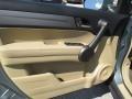 2010 Opal Sage Metallic Honda CR-V EX-L AWD  photo #24