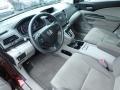 2013 Basque Red Pearl II Honda CR-V LX AWD  photo #20