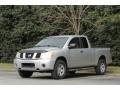 Radiant Silver 2005 Nissan Titan Gallery