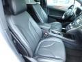 2015 White Platinum Metallic Tri-coat Lincoln MKC AWD  photo #10